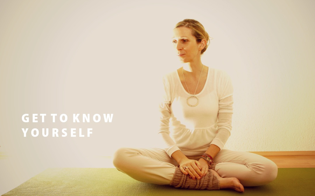 Was ist Yoga? (short & sweet)